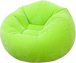 كرسي نفخ من انتكس - لون اخضر