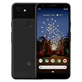 Google Pixel 3a (G020F) 64GB (Just Black/ブラック) 5.6インチディスプレー グローバル版 SIMフリー