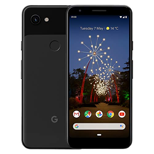 Google Pixel 3A Just Black 64GB