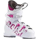 Rossignol Fun Girl 3 Botas de esquí, Niñas, White, 21.5