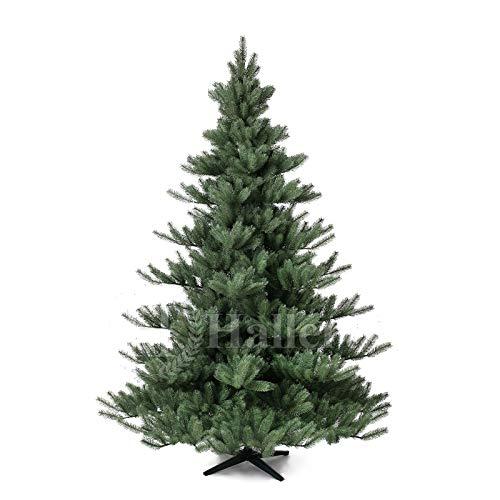 Spritzguss Weihnachtsbaum Alnwick, 210cm