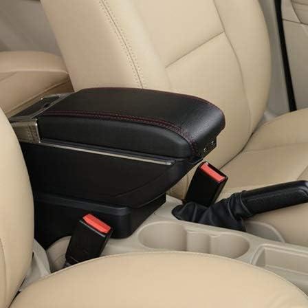 PanYFDD Armrest Box for Chevrolet Center Over item handling NEW before selling ☆ Sonic Aveo Ce 2012-2018