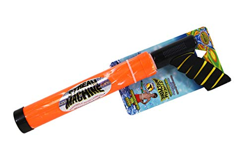 Stream Machine TL-600 Water Gun Launcher (Colors May Vary)