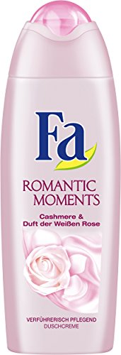 Fa Duschgel Romantic Moments, 6er Pack (6 x 250 ml)