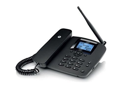 Moto rola FW200L GSM SIM Phone-Black