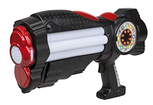 Idena 40414 - Arma del Espacio con luz y Sonido
