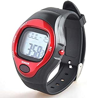 Pulse Heart Rate Watch Calorie Burned Sport Watch monitor Wrist watch
