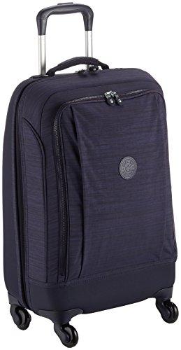 Kipling - SUPER HYBRID S - Maleta de Viaje con Ruedas - Dazz Bl Purple - (Púrpura)