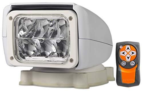 LED Suchscheinwerfer für Boote, Yachten und Fahrzeuge