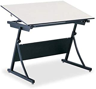 Safco Products PlanMaster Drafting Table Top, 60