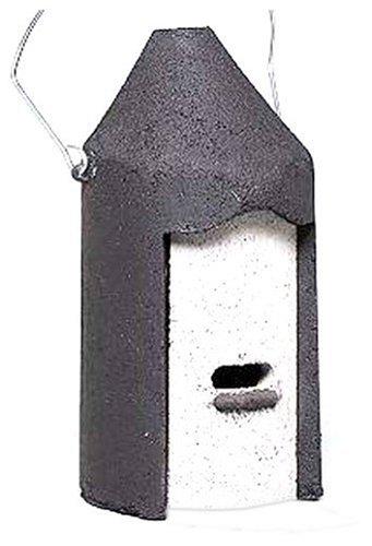 Erdtmanns Schwegler 134 Fledermaus-Nisthöhle zum Aufhängen, aus Holzbeton
