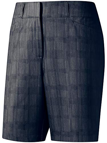 adidas Ultimate Club Bermuda Shorts, Pantaloncini Donna, Grigio (Gris Dt6044), Unica (Taglia Produttore: 16)