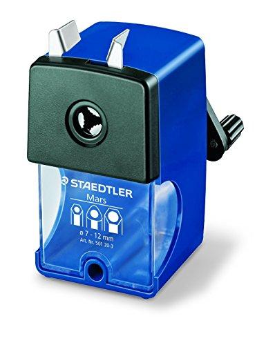 Staedtler Mars 501 20-3 Pencil Sharpener With Auto Stop