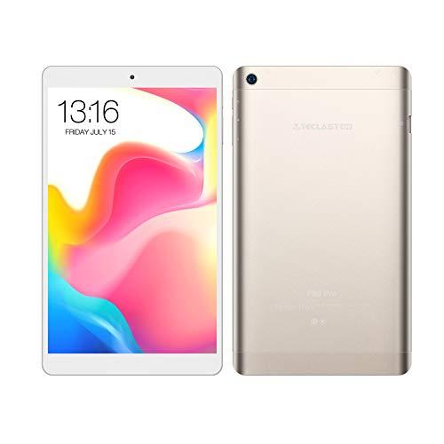 Teclast P80 ProタブレットPC 8インチ1920 x 1200 IPSディスプレイ3GB RAM 32GB ROMクアッドコアWi-FiタブレットHDMI出力Bluetoothアンドロイド7.0 GPS