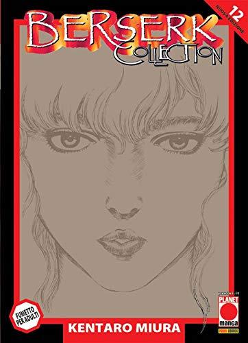 Berserk collection. Serie nera (Vol. 12)