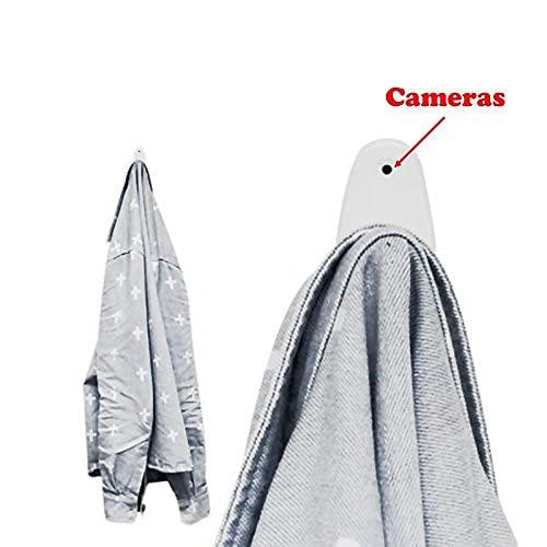 Mini-camara-espia-Videos-de-inyeccion-de-gancho-de-ropa-Hd-Inalambrico-Inicio-Control-de-Seguridad-de-Prueba-de-Movimiento-Camara-Ninera