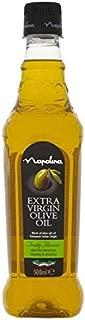 Napolina Extra Virgin Olive Oil - 500ml (16.91fl oz)