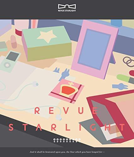「少女☆歌劇 レヴュースタァライト」ベストアルバム(初回限定盤)(特典なし)