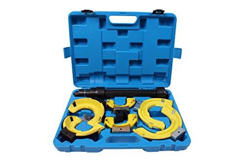 SLPRO® Federspanner Fahrwerksfeder Stoßdämpfer Mc Pherson McPherson Werkzeug Federbeine