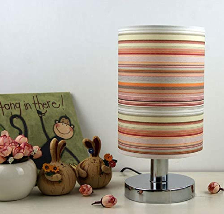 Creative Modern Minimalist Bedroom Bedside Eye Care Learning Dimmable Giftreading Energy-Saving Warm Feeding Small Table Lamp