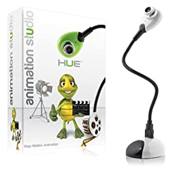 Hue animation studio stop motion kit