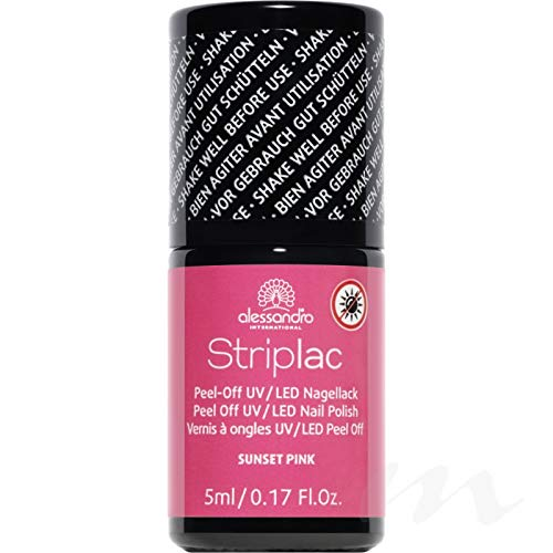 Alessandro International:StripLac Nagellack 5 ml