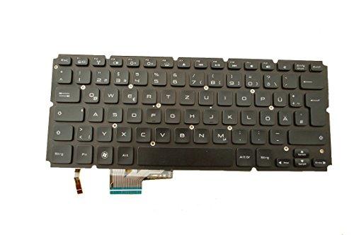Dell XPS 14 XPS 15 (L421X) (L521X) Deutsche Keyboard T9N2G