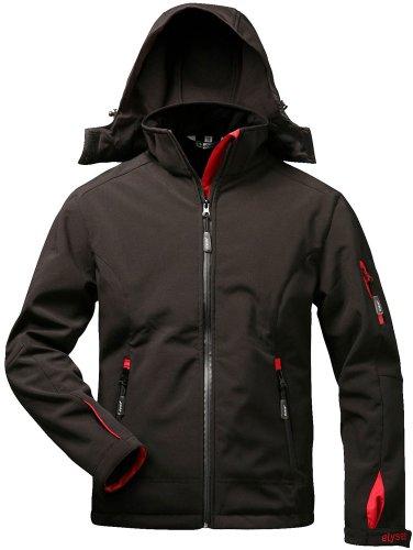 Elysee® Damen Softshell Jacke mit Kapuze JANA Gr.42