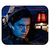 Riverdale Jughead Character Low Profile Thin Mouse Pad Mousepad