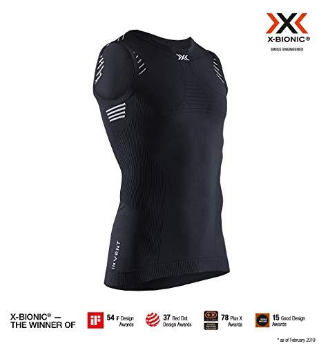 X-Bionic Homme Biking Man twyce Ow Bib Short Endurance Short de Cyclisme pour Femme