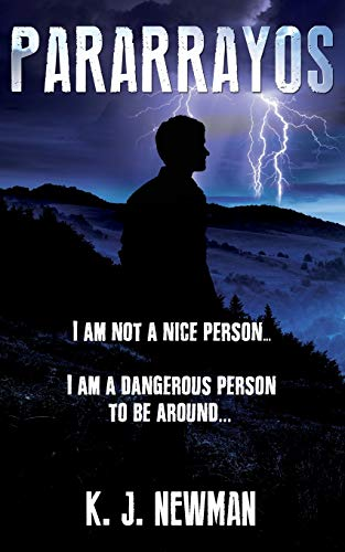 PARARRAYOS: I AM NOT A NICE PERSON, I AM A DANGEROUS PERSON