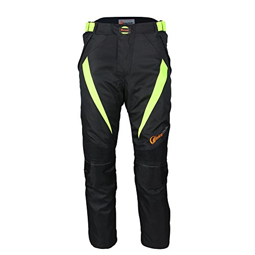 Pantalones armadura para motoristas LKN, protectores, para h