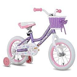 Image of JOYSTAR Angel Girls Bike 12...: Bestviewsreviews