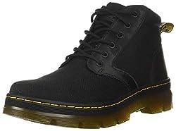 commercial Martens Bonnie Chukka Boots Black 4 Medium UK (US Women 6 US) dr martens hiking boots
