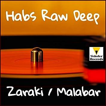 Zaraki / Malabar