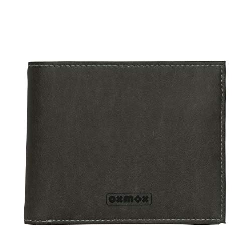 oxmox Touch-it Geldbörse 12 cm