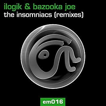 Insomniacs (Remixes)