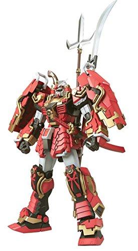 Maquette Shin Musha Gundam MG master grade