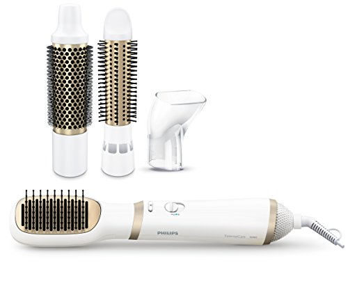 Philips Essential Care Airstyler HP8663/00 - 800 Watt in weiß