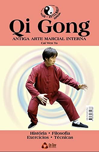 Coleção Artes Marciais: QI Gong