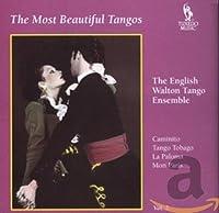 Most Beautiful Tangos Volume 2