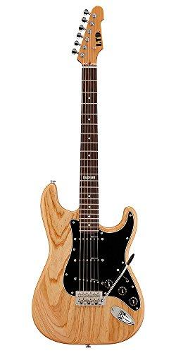 ESP LTD ST-213 ASH RW NAT · Guitarra eléctrica