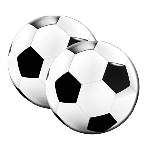 Fußball Party Servietten (20Stück)