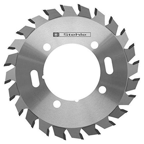 Stehle HW (HM) RSVS - Hoja de sierra de disco con dentado adaptable