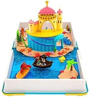 Disney Parks Exclusive - Storybook Playset - Ariel The Little Mermaid