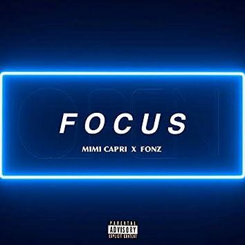 Focus (feat. Fonz)