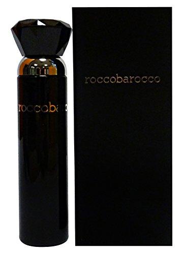 Roccobarocco Black Eau de Parfum für Damen, 30 ml