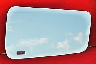 【トラック内装・室内用品】いすゞギガ[H6/2~27/10] スーパーミラー安全窓 5mm厚ミラーパーツ【本物の鏡面】安全窓を簡単ドレスアップ