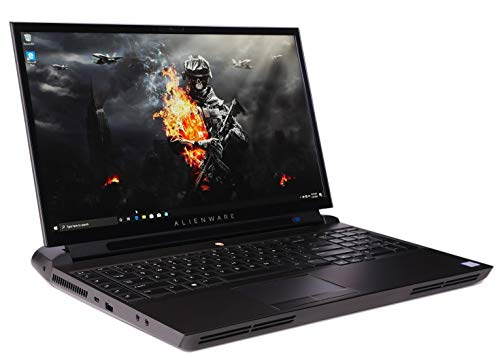 Area 51M Gaming Laptop Welcome to A New ERA with 9TH GEN Intel CORE I9-9900K GEFORCE RTX 2080 8GB GDDR6 17.3' FHD 144HZ AG IPS G-SYNC TOBII EYETRACKING (2TB RAID|128GB RAM|10 PRO)