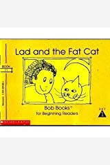 Bob Books Pamphlet